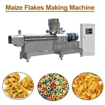 Home Use New Condition Corn Maker Machine With Structure Is Simple