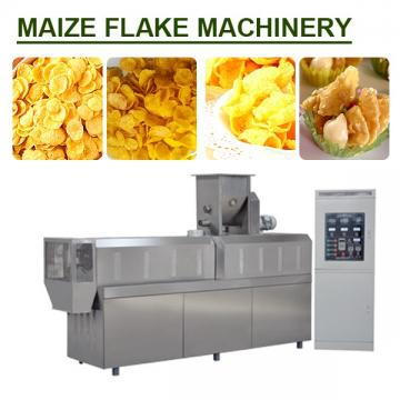 Cheap Price Commercial Use Corn Flakes Processing Machine,Rice Flakes Making Machine