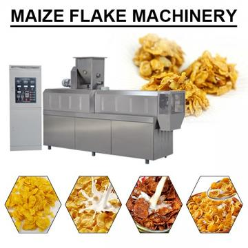 Top Sale Hot Air Rice Flakes Making Machine With Good Performance