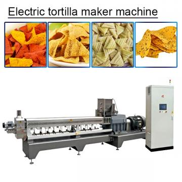 Hot Selling Cheap Price Automatic Tortilla Maker With Fast Speed