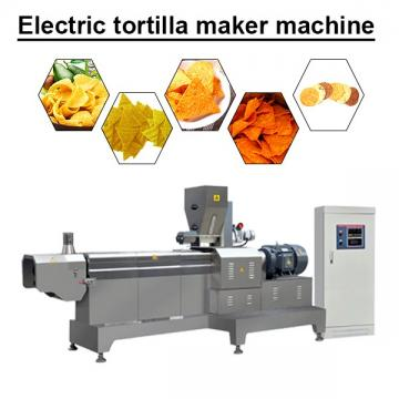 Economical And Practical Small Scale Tortilla Press Machine With Low Cost