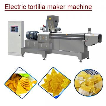 Reasonable Price Multifunctional Commercial Tortilla Maker, Forming Good