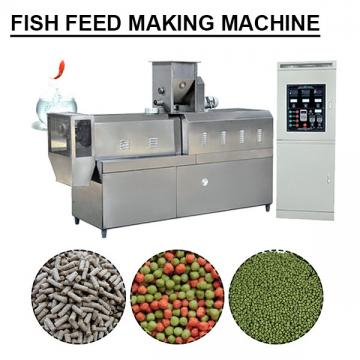 30-2000kg/h Capacity New Arrival Fish Feed Pellet Machine With Low Maintenance