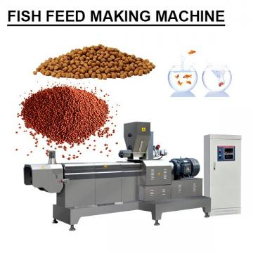 Ce Compliant Different Size Floating Fish Feed Pellet Machine,Fish Food Machine