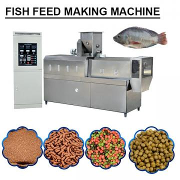 The Cheapest High Capacity Fish Food Making Machine,Reliable Quality