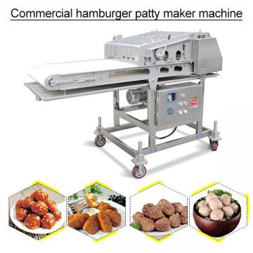 High Efficiency Low Investment Burger Maker With Durable Design