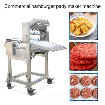Ce Compliant Practical And Affordable Burger Patty Maker With Sanitary And Safe