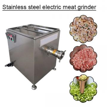 Cheap Sale New Designs Commercial Meat Grinder With Meat As Main Materials