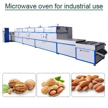 Professional Fast Speed Industrial Microwave Oven With Modern Design