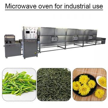 New Technology Energy Saving Commercial Grade Microwave For Dehydrated Vegetables