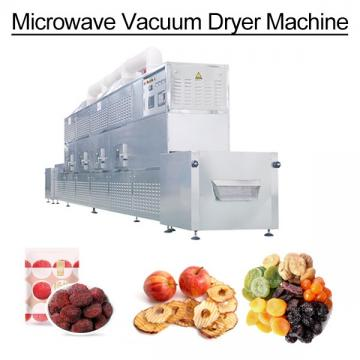 Factory Direct All Stainless Steel Vacuum Drying Machine With Reasonable Structure