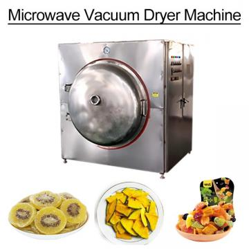 Full Automatic Multi Function Microwave Drying Machine With Convenient Operation