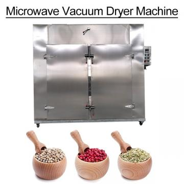 Good PriceHigh Efficiency Microwave Drying Equipment With Save Energy