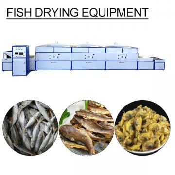 Best Selling High Quality Fish Drying Machine With Energy Saving