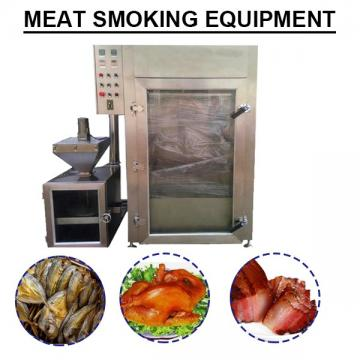 Factory Direct Sale Electric Automatic Commercial Smokers With Easy To Observe