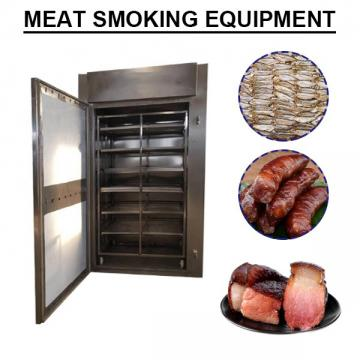 Factory Price High Quality Meat Smokers With Long Service Life