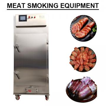 Hot Sale Professional Food Smoking Machine With Fashionable And Durable