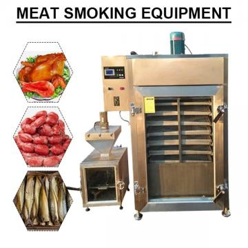 Factory Supply Multifunctional Food Smoker With Low Energy Consumption