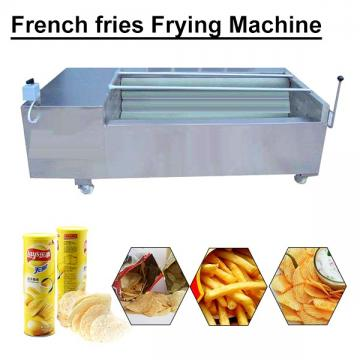 CE Compliant Factory Direct Sales Frying Machine With Modular Designs