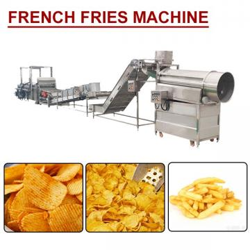 Good Price Best Quality French Fryer With Low Failure Rate