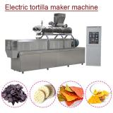 High Quality Shape Customize Tortilla Maker Machine With Automatic Conveyor Belt