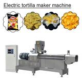 Factory Price High Capacity Electric Tortilla Press With Flour As Main Materials