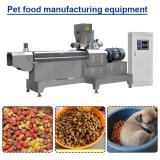 Multi-functional Stainless Steel Dog Food Machine With Bone Power As Main Materials