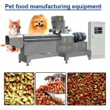 2020 NewHot Selling Dog Food Manufacturing Equipment With Easier To Clean