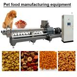 Factory Made Top Quality Dog Food Making Machine With Low Noise