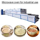 New Type Low Price Industrial Microwave Dryer,Evenly Heating