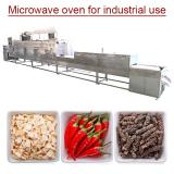 Ce Compliant Automatic Industrial Grade Microwave With Full-function