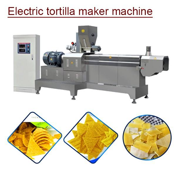 Reasonable Price Multifunctional Commercial Tortilla Maker, Forming Good #1 image